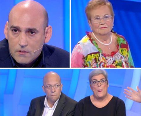 """""""C'è posta per te"""" torna in Sicilia, tre storie di abbandoni e amori"""