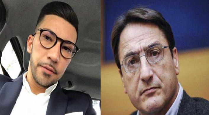 """""""Affermazioni infamanti e diffamatorie"""", Riccardo Pellegrino cita in giudizio Claudio Fava"""