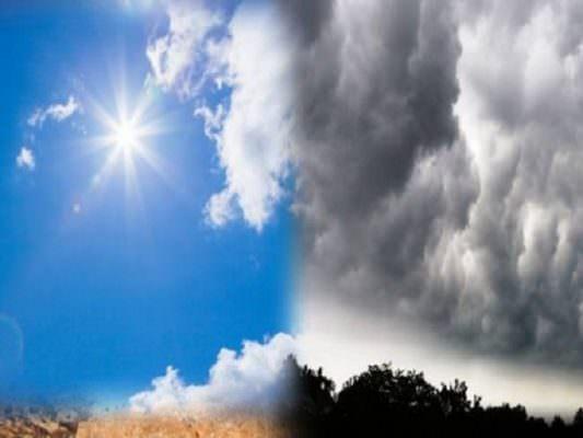 Dalla serenità all'ansia: il clima influenza il nostro umore