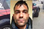 Vede i carabinieri e scappa via, pusher arrestato dopo inseguimento a San Cristoforo