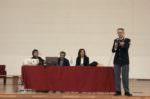 """Stalking, la verità sulla violenza di genere e i modi per uscirne: conferenza all'Istituto """"Carlo Gemellaro"""" di Catania"""