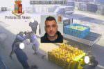 Tentato omicidio al mercato, colpisce uomo alla testa con un crick, poi lo picchia: arrestato pregiudicato 41enne – FOTO e VIDEO