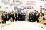 """Progetto """"G124"""" di Renzo Piano: tre neolaureati dell'Università di Catania lavoreranno alla rigenerazione urbana della """"Mazzarona"""""""