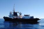 Mare Jonio, indagato per le stesse contestazioni del comandate il capo missione Luca Casarini