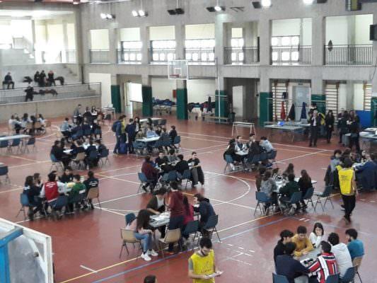 "Catania, l'Istituto ""Carlo Gemmellaro"" partecipa alle olimpiadi della matematica"
