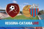 """Reggina-Catania 3-0, """"valanga"""" calabrese al Granillo: rossazzurri nervosi e impotenti – RIVIVI LA CRONACA"""