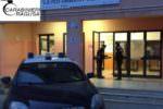 Ladri poco esperti tentano un furto in un Istituto scolastico: costretti a scappare a mani vuote