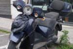 """Scooter smontati e abbandonati a Vulcania, Cerri: """"Intervenire per ridare dignità e decoro al quartiere"""" – FOTO"""