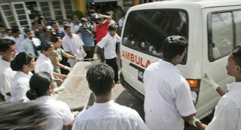Bombe in chiese e hotel dello Sri Lanka: Pasqua all'insegna di 156 morti e 500 feriti