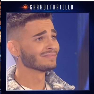 """Da Palermo al Grande Fratello, Cristian Imparato si confessa: """"Sono gay e vorrei un figlio"""""""