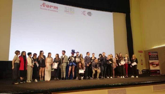 """Al Cineteatro Odeon annunciati i vincitori della semifinale nazionale """"Aegyptia Fashion Lab 2019"""""""