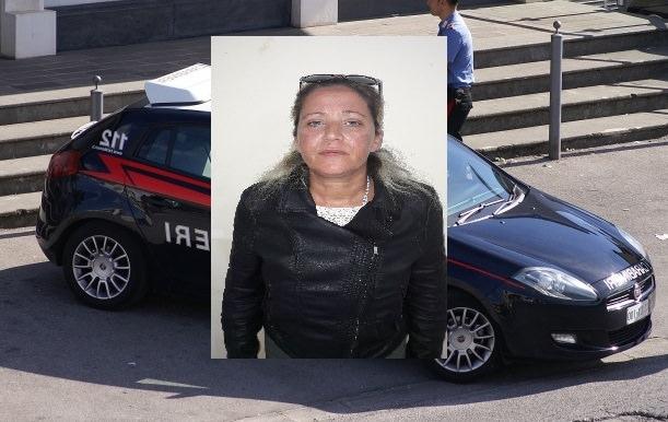 Arrestata per evasione 6 giorni prima, scappa nuovamente: arrestata pregiudicata