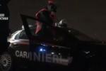 Passeggiava tranquillamente per le strade di Catania, ma era ai domiciliari: arrestato 47enne per evasione