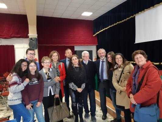 L'importanza della Legge e le sue problematiche: interesse ed entusiasmo al M. Rapisardi di Paternò