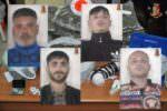 Controlli nel Catanese per il contrasto degli stupefacenti: 4 arresti, marijuana e cocaina per diversi chili