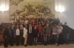 """Il """"Karol Wojtyla"""" accoglie con successo il progetto """"Erasmus plus – ECAM"""": abbraccia i valori di cittadinanza e integrazione"""