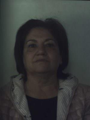 Enza Franco, 59 anni