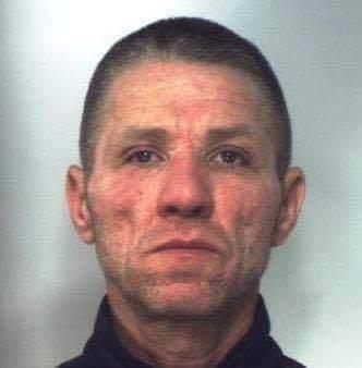 Gaetano Oglialoro, 41 anni