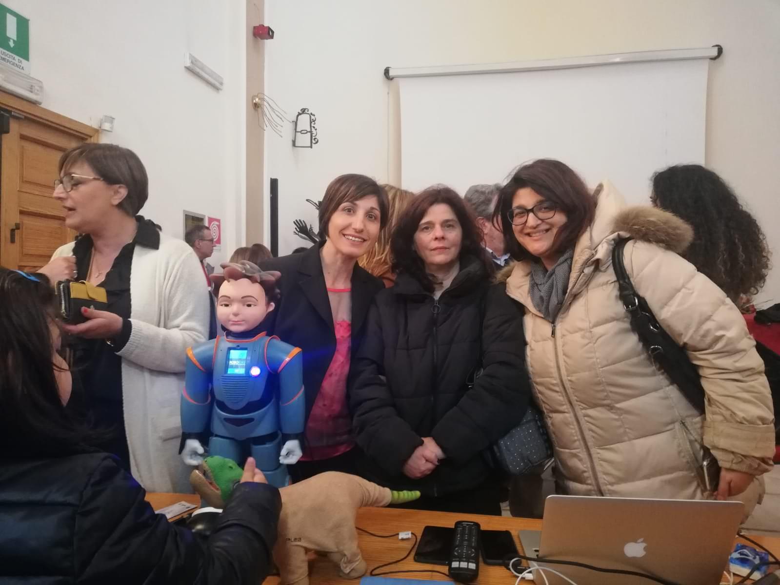 """Coding e Robotica attivi al Circolo Didattico """"Giuseppe Fava"""" di Mascalucia"""