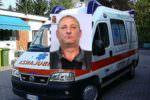 Incidente mortale sulla SP20: la vittima è il 57enne Mario Campailla