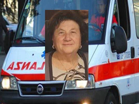 L'impatto frontale e la morte sul colpo, Sciacca piange Tanina Rizzo: grave il marito