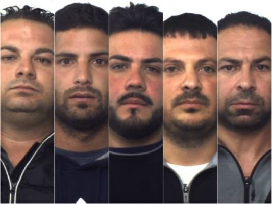 """Operazione """"Nessun Dorma"""", furti con spaccate nel Catanese: NOMI, FOTO e VIDEO degli arrestati"""