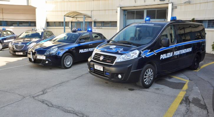 Approfitta del permesso per lavorare fuori dal carcere per evadere: boss ergastolano palermitano ritrovato alla stazione