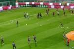 Palermo-Padova è la prima delle due partite sfascia famiglie. Le probabili formazioni