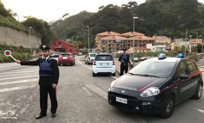 Succede a Messina e provincia: 23 aprile POMERIGGIO