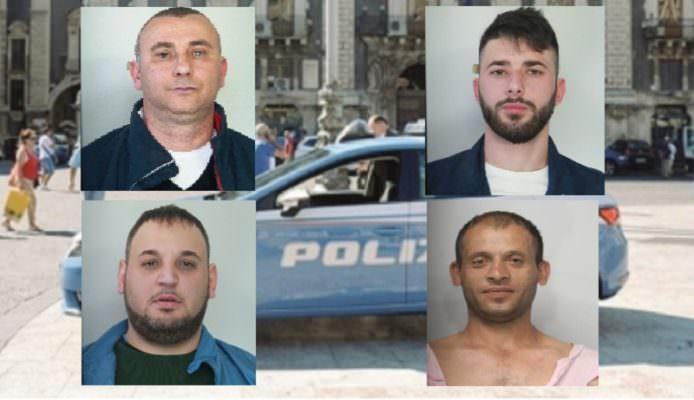 Succede a Catania e provincia: 20 aprile MATTINA
