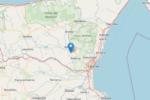 Scossa di terremoto nel Catanese: avvertita in diversi comuni, segnalazioni sui social
