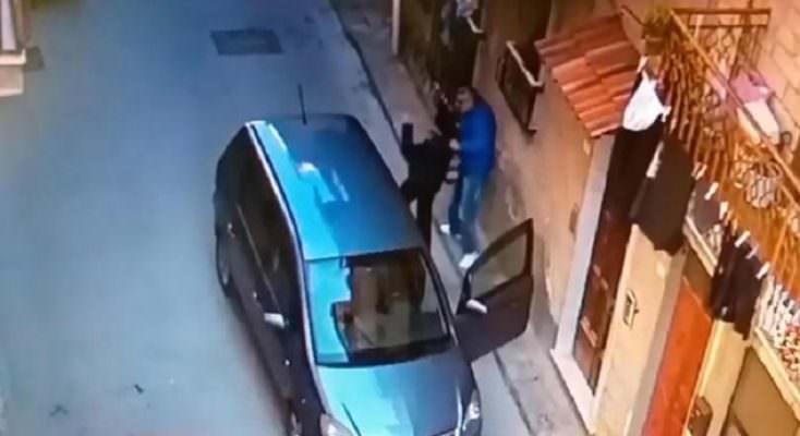 Omicidio Loredana Calì, ex marito sempre più inchiodato: spunta il video del sequestro
