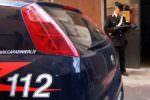 Pregiudicato evade dai domiciliari: rintracciato e arrestato dai carabinieri