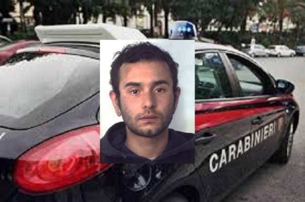 Catania, ricercato dall'ottobre del 2018: 22enne di Rosolini arrestato in via Santa Maddalena