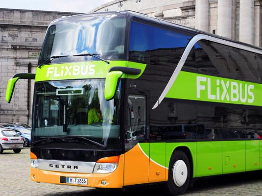 Nuove destinazioni tra Palermo e il Sud Italia: FlixBus incrementa i collegamenti