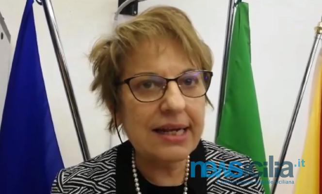 """La scuola siciliana e le sue sfide, il bilancio di Maria Luisa Altomonte (USR Sicilia): """"Fatto molto malgrado le difficoltà"""" – VIDEO"""