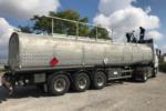 Mezzi pesanti con impianto antinquinamento manomesso: multe salate per i conducenti