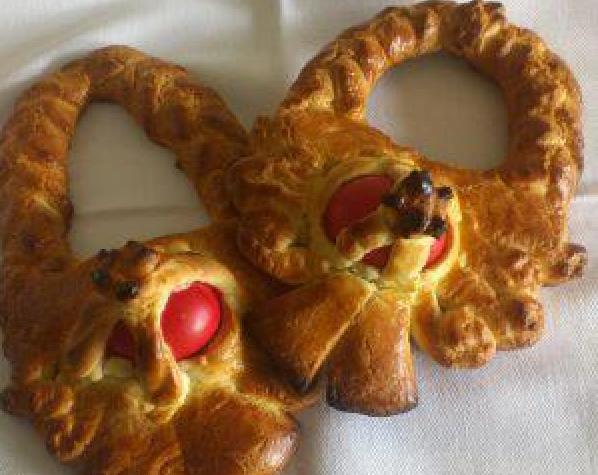 Panaret o Aceddu cu l'ovu? A Piana degli Albanesi si celebra il simbolo della Sicilia migrante e dell'incrocio di popoli
