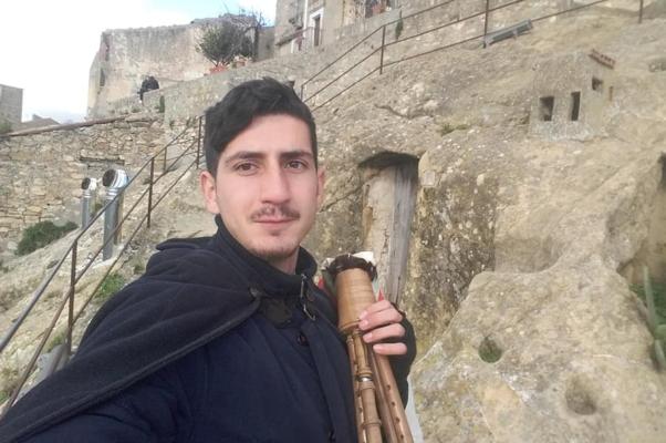 """Tutti pazzi per Riccardo Termini e il suo flauto, giovane siciliano trionfa a """"La Corrida"""""""