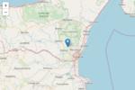 Trema il Catanese: avvertita scossa di terremoto dai cittadini