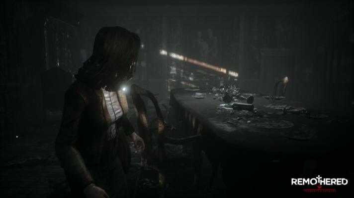 """È catanese il miglior videogioco italiano, """"Remothered: Tormented Father"""" trionfa agli IVGA 2019"""