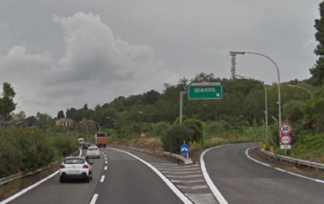 Incidente tir autostrada A18: rimane ancora chiuso il tratto fra Giarre e Acireale