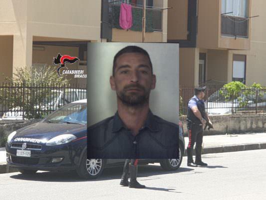 Omicidio La Porta, blitz dei carabinieri: il responsabile va in carcere
