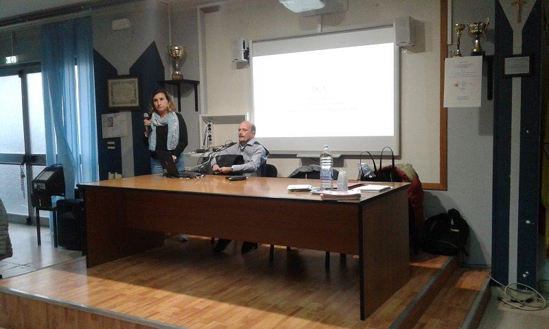 """Salute e prevenzione al Circolo Didattico """"Giuseppe Fava"""" di Mascalucia"""