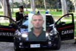 Furto in una sala slot e rapina in un distributore di carburante: arrestato un 37enne