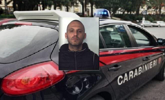Ordine di carcerazione per il catanese Vincenzo Barbagallo: in manette per spaccio