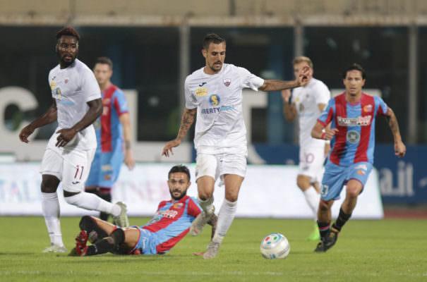Il giorno di Catania-Trapani: quasi 20mila spettatori e un sogno chiamato Serie B