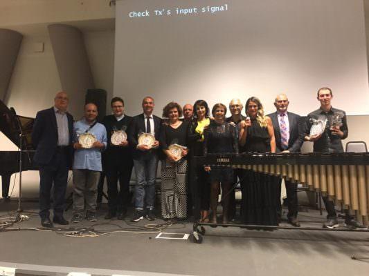 """Grande successo per la seconda edizione del concorso musicale """"Vittorio Blanco"""""""