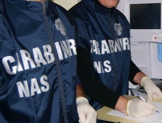 Blitz antidoping dei Nas, sequestrati oltre 3mila farmaci illeciti: sul mercato avevano un valore di 35mila euro
