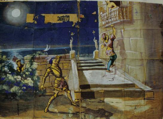 """""""Rinaldo, Ginevra e l'aspra legge di Scozia"""" conclude la rassegna dedicata all'Opera dei pupi rappresentata dai Fratelli Napoli"""